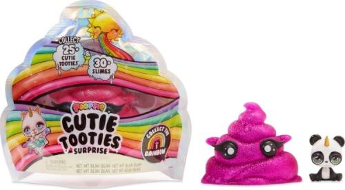 MGA Poopsie Cutie Tooties Surprise Asst in PDQ Wave 1