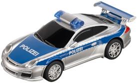 Carrera GO!!! - Porsche 997 GT3 (Polizei), 1:43, ab 6 Jahre