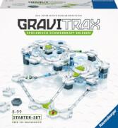 Ravensburger 275908 Starterset GraviTrax, innovatives Bausystem