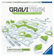 Ravensburger 27614 GraviTrax Tunnel