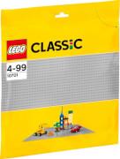 LEGO® Classic 10701 Graue Grundplatte