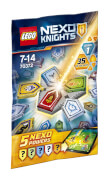 LEGO® Nexo Knights 70372 Kräfte Combo lose, (Serie 1)