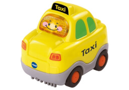 Vtech 80-164004 Tut Tut Baby Flitzer-Taxi