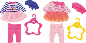 Zapf BABY born® Fashion Kollektion
