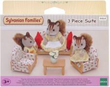 Sylvanian Families Dreiteilige Sitzgruppe
