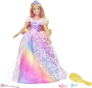 Mattel GFR45 Barbie® Dreamtopia Ultimate Princess Puppe (blond)