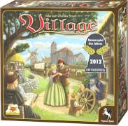 Pegasus Spiele Village Kennerspiel des Jahres 2012