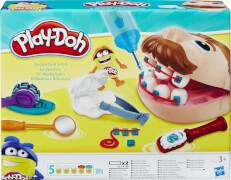 Hasbro B5520EU4 Play-Doh Dr. Wackelzahn, ab 3 Jahren