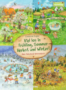 Viel los in Frühling, Sommer, Herbst und Winter!