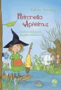 Petronella Apfelmus - Bd. 2, 208 Seiten, ab 8 - 10 Jahren