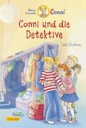 Conni und die Detektive (farbig illustriert)