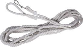 Outdoor active Schwungseil mit Wirbel, Länge 8,6 m