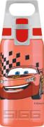 SIGG VIVA ONE Cars Trinkflasche, 0,5 Liter